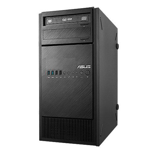 Asus TS100 E9 – M62 Tower Workstation – Xeon E3-1220 v6 8GB/1TB ohne Windows   4712900832433