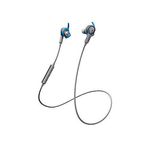Jabra Sport Coach SE Bluetooth In-Ear Headset blau