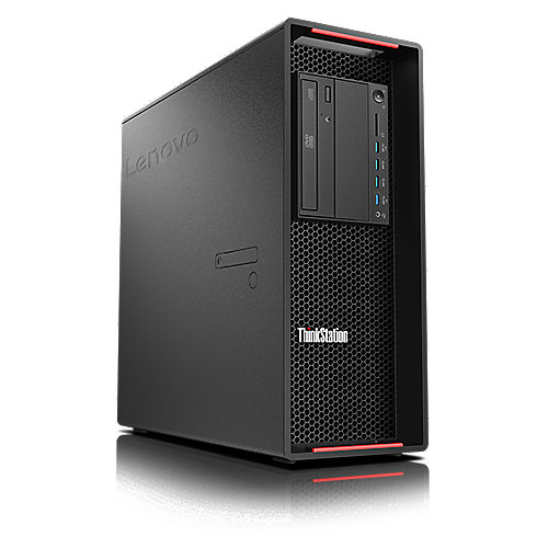 Lenovo ThinkStation P510 Tower Workstation - Xe...