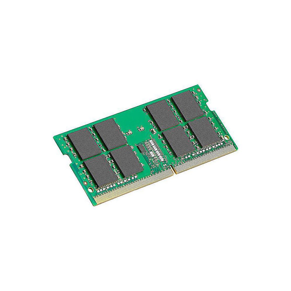 "4GB Kingston DDR4-2400 PC4-19200 SO-DIMM für iMac 27"" 2017"