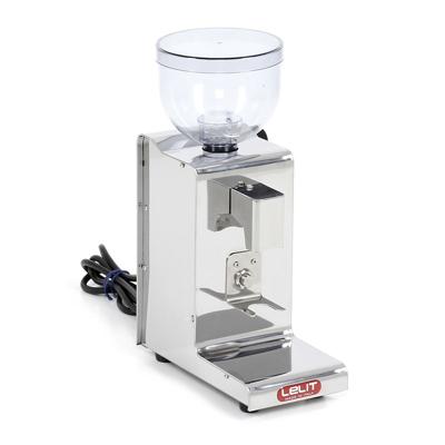 Lelit PL44MMT elektrische Kaffeemühle mit Timerfunktion
