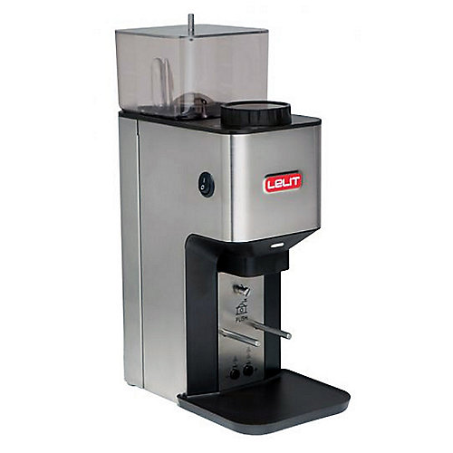 Lelit PL71 elektrische Kaffeemühle | 8009437001835
