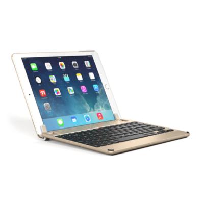 Brydge  9.7 Bluetooth Tastatur für iPad Air/Air 2/Pro/New2017 gold | 0653341681805