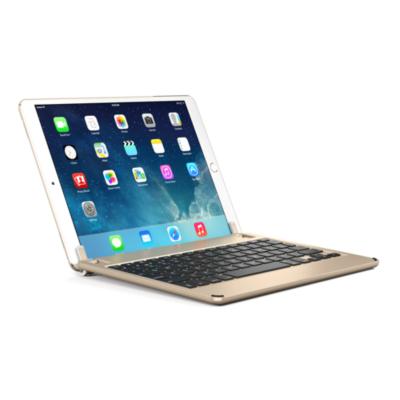 Brydge  10.5 Bluetooth Tastatur für iPad Pro 10,5″ gold | 0653341150660