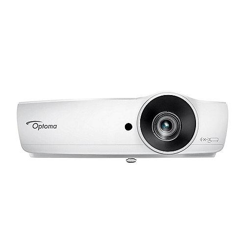 EH461 FullHD DLP-Beamer HDMI/USB-A/VGA/Composite/LAN 3D 5000Lumen LS | 5055387660250