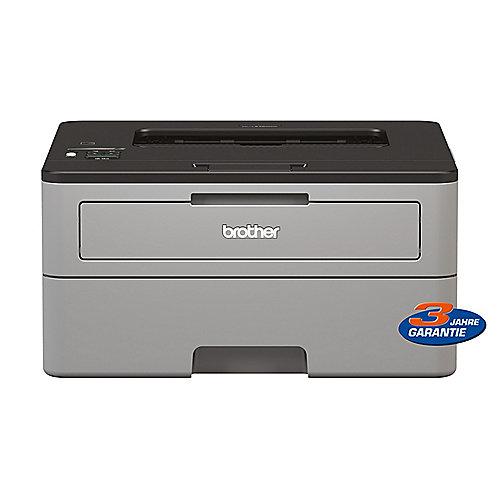 Brother HL-L2350DW S/W-Laserdrucker WLAN Duplex