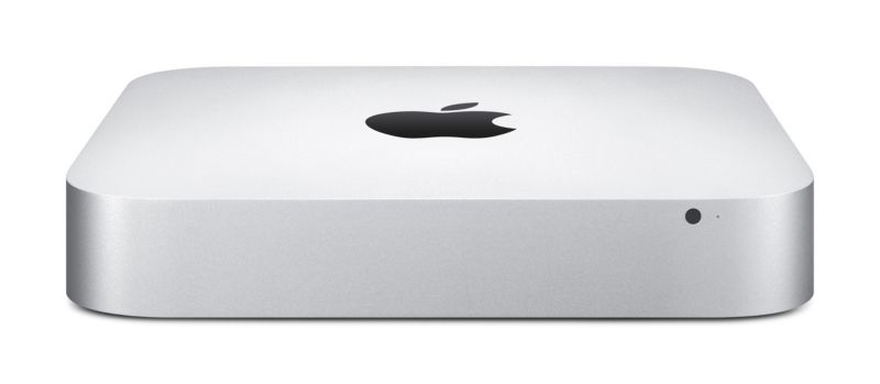 Apple Mac mini 2,6 GHz Intel Core i5 8 GB 256 GB SSD IRIS BTO