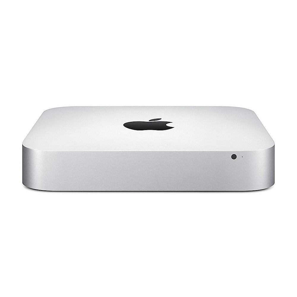 Apple Mac mini 2,6 GHz Intel Core i5 16 GB 256 GB SSD IRIS BTO