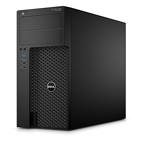Dell Precision T3620 Tower Workstation - Xeon E...
