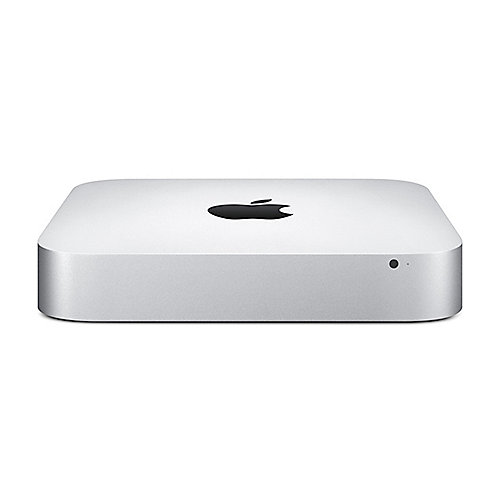 Apple Mac mini 2,8 GHz Intel Core i5 8 GB 256 GB SSD IRIS BTO