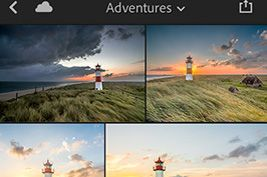 Adobe Creative Cloud Foto-Abo (Lightroom & Photoshop) 20GB - ESD