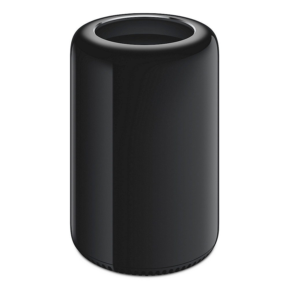 Apple Mac Pro 3,5 GHz 6-Core Intel Xeon E5 64GB 256GB D500 BTO