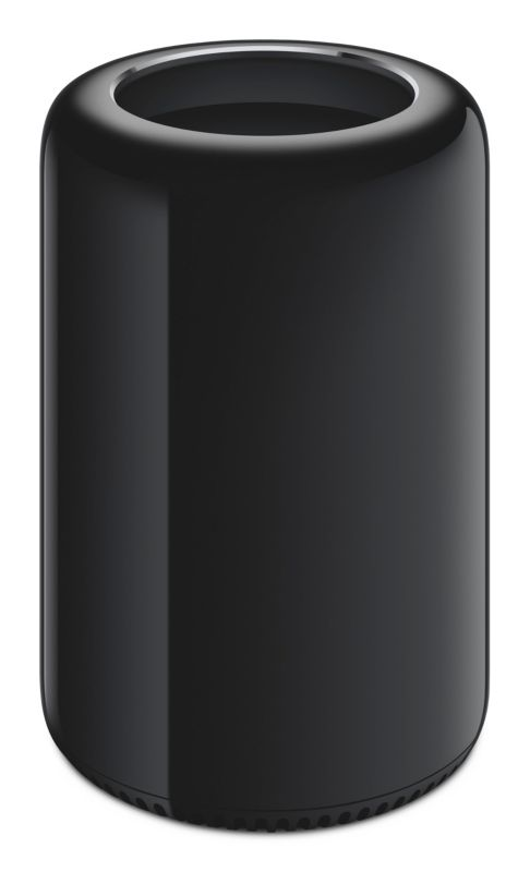 Apple Mac Pro 2,7 GHz 12-Core Intel Xeon E5 32GB 1TB D700 BTO
