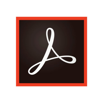 Adobe  Acrobat Pro 2017 Mac EN ESD | 6430023918855