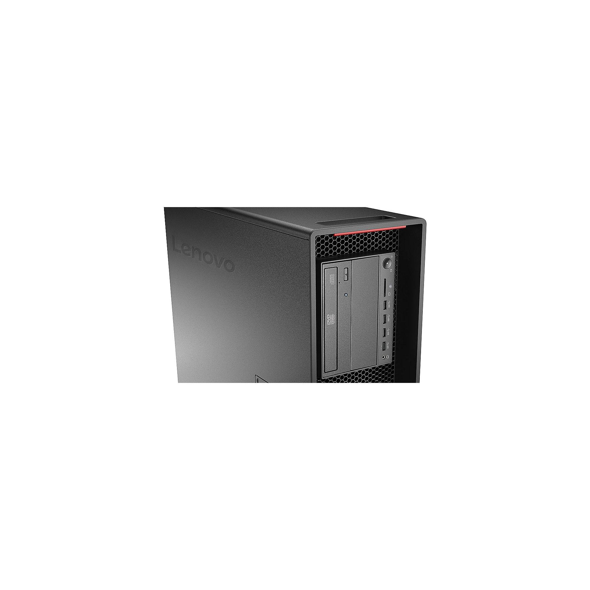 Lenovo ThinkStation P510 Tower - Xeon E5-2620v4 8GB/256GB SSD W7P/W10P