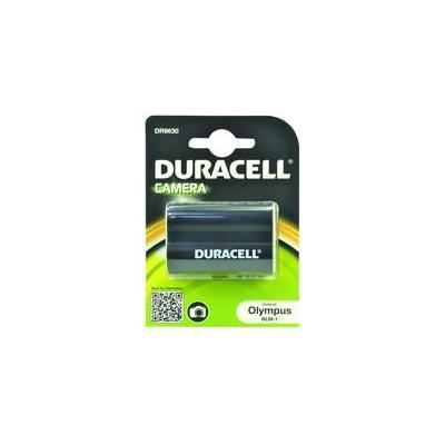 Duracell  Li-Ion-Akku für Olympus BLM-1 | 5055190113431