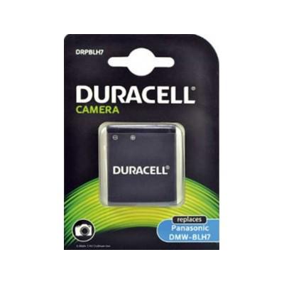 Duracell  Li-Ion-Akku für Panasonic DMW-BLH7E | 5055190171653