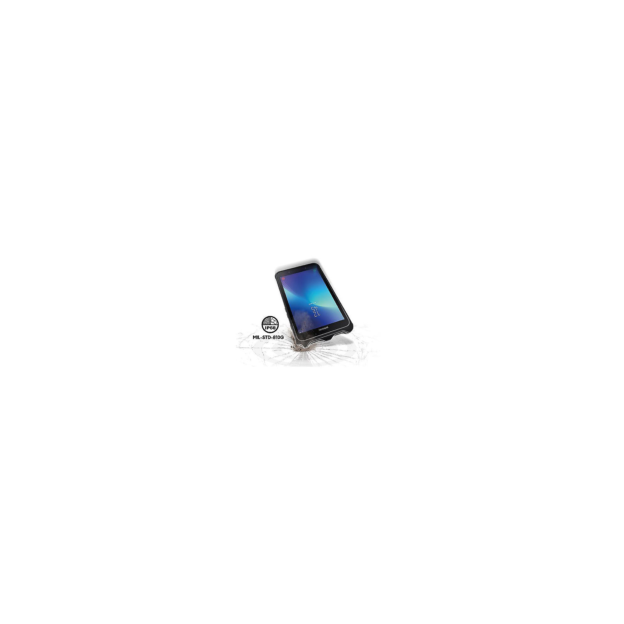 Samsung GALAXY Tab Active2 8.0 T395N Tablet 16 GB LTE