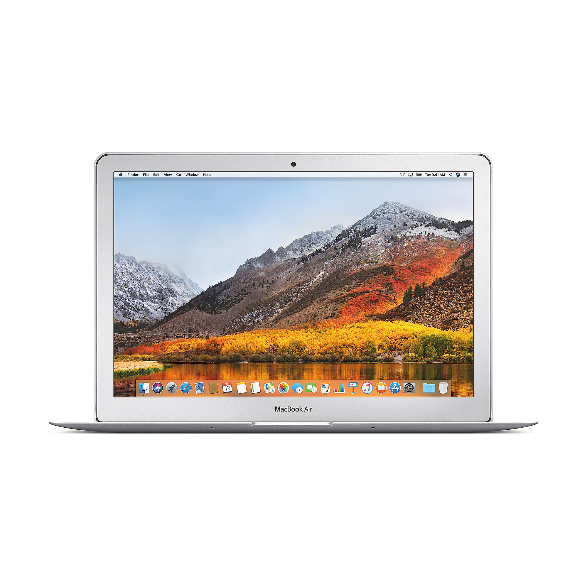 "Apple MacBook Air 13,3"" 1,8 GHz Intel Core i5 8 GB 256 GB SSD ENG INT BTO"