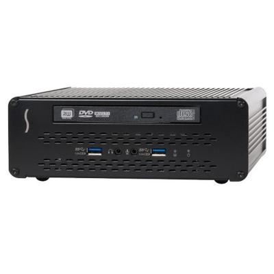 Sonnet  Echo 15+ Thunderbolt 2 Dock DVD 0TB   0732311010026
