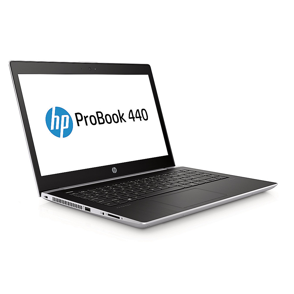 Image result for HP PROBOOK 440 G5 Ci5 8250Uin silver