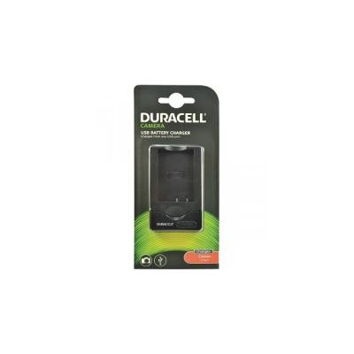 Duracell  USB-Ladegerät für Canon BP-915, BP-950 | 5055190174456