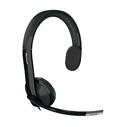 Microsoft LifeChat LX-4000 Stereo Headset Bulk - Preisvergleich