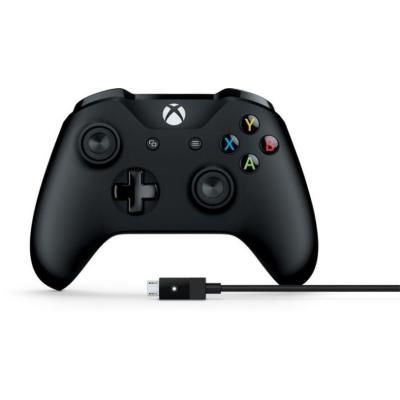 Microsoft Xbox One Wired Controller für Windows schwarz auf Rechnung bestellen