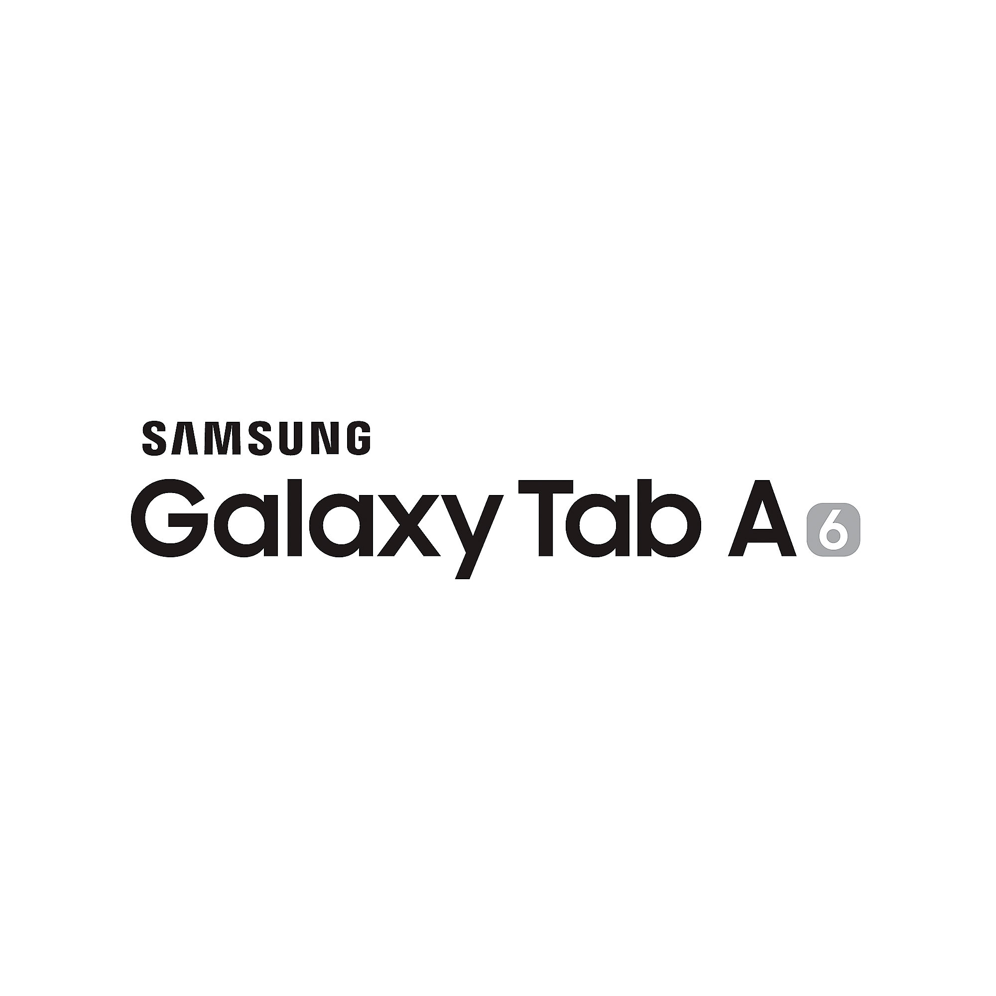 Samsung GALAXY Tab A 10.1 T585N Tablet LTE 16 GB Android 6.0 weiß