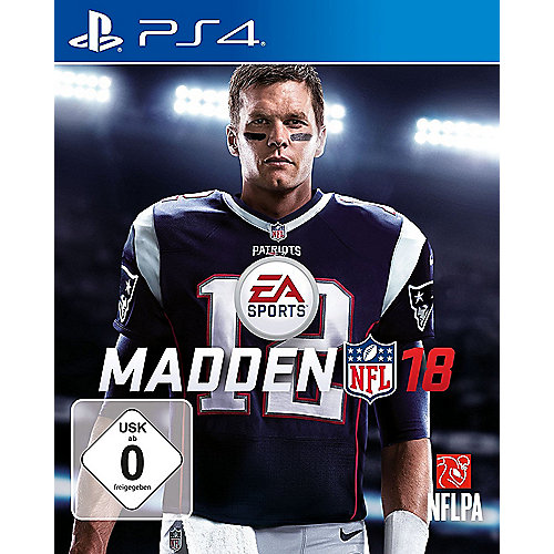 Madden NFL 18 - PS4