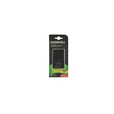 Duracell  USB-Ladegerät für Canon LP-E12 | 5055190169131
