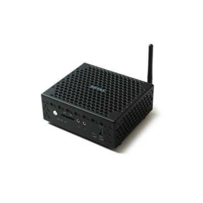 XMG / SCHENKER ZOTAC ZBOX CI547 NANO – hzs i5-7200U 8GB 250GB SSD Windows 10   4250519951409