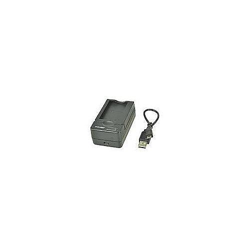 USB-Ladegerät für Nikon EN-EL19 | 5055190169209