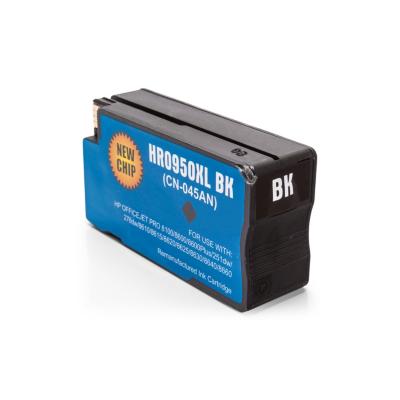 HQ Patronen Alternative zu HP CN045AE / 950XL Tintenpatrone Schwarz | 4056104167558