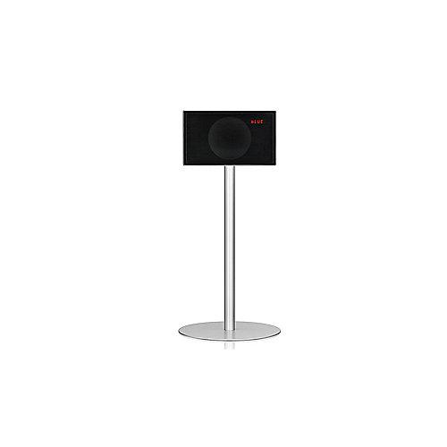 Geneva Standfuß zu Classic/M in gebürstetem Aluminium | 0875419014906