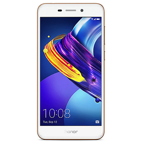 6C Pro 3/32GB gold Dual-SIM Android 7.0 Smartphone | 6901443201853