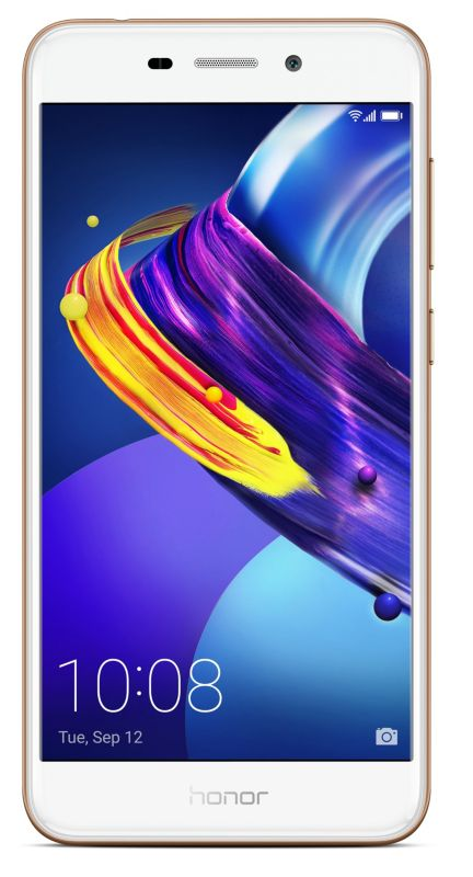 Honor 6C Pro 3/32GB gold Dual-SIM Android 7.0 Smartphone