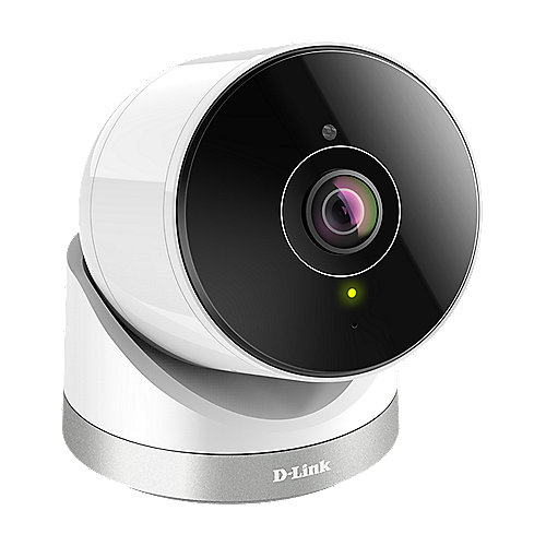 D-Link mydlink DCS-2670L 180° Full HD WLAN-n Ou...