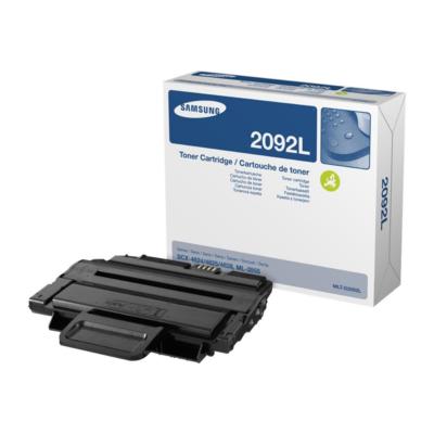Samsung  MLT-D2092L Original Toner Schwarz für ca. 5.000 Seiten | 0191628434657