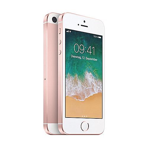 Apple iPhone SE 128 GB roségold MP892DN A