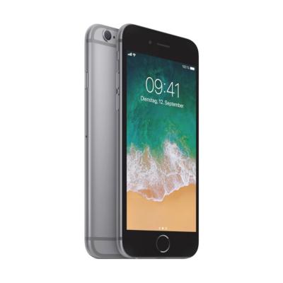 Apple  iPhone 6s 128 GB Space Grau MKQT2ZD/A | 0888462564441