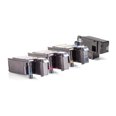 HQ Patronen Alternative zu Dell 593-BBL Toner Spar Set Multipack Schwarz Cyan Magenta Gelb | 4057033937953