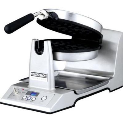 Gastroback  42419 Design Waffeleisen Advanced EL   4016432424198