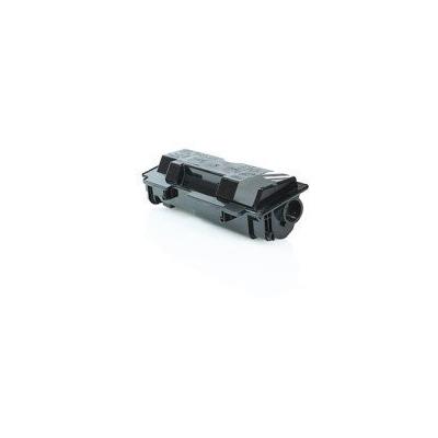 HQ Patronen Alternative zu Kyocera TK-17 / 1T02BX0EU0 Toner Schwarz für ca. 12.000 Seiten | 4056104002880