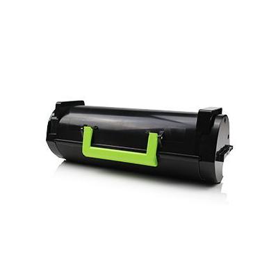 HQ Patronen Alternative zu Dell 593-11184 / KM2NC Toner Schwarz für ca. 20.000 Seiten | 4056104478852