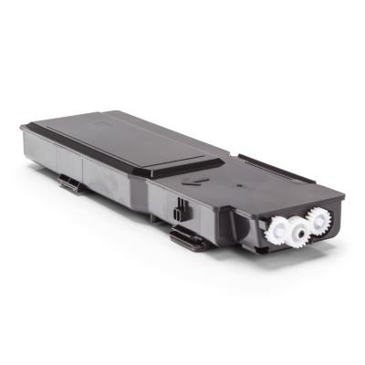 HQ Patronen Alternative zu Dell 593-BBBT / 488NH Toner Cyan für ca. 4.000 Seiten   4057033981710