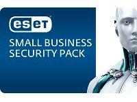 ESET Small Business Security Pack 5U 1Y RNW Bundle Endpoint Sec.File/Mail/Mobile