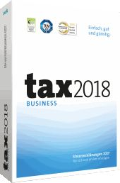 tax 2018 Business - Box