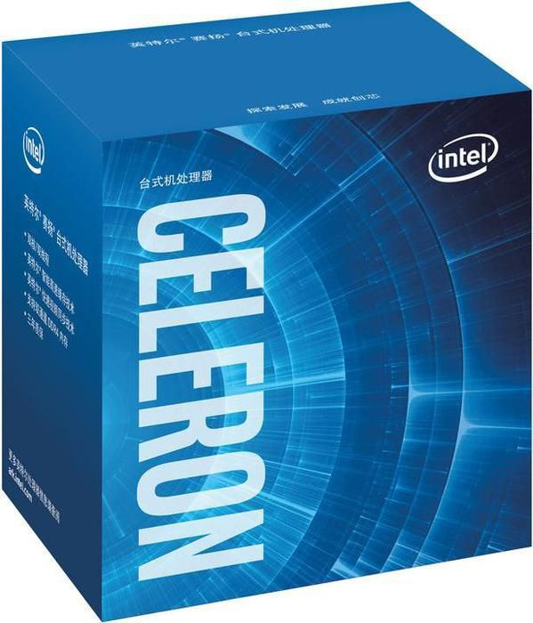 Intel Pentium G3900 (2x2.8 GHz) 2MB Video/HD Sockel 1151 (Skylake) BOX