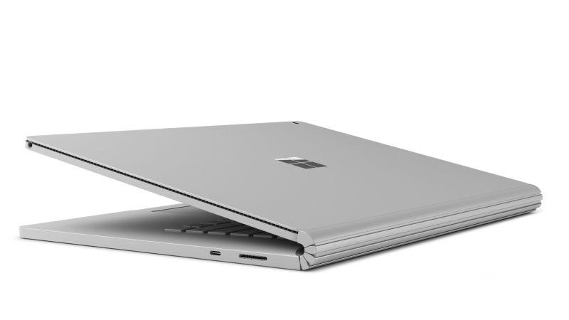 "Surface Book 2 HNR-00004 i7-8650U 16GB/256GB SSD 15"" QHD+ 2in1 GTX 1060 W10P"